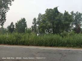 Agriculture lands are available for sale in Moradabad