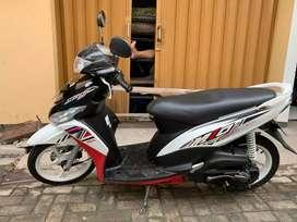 Motor Bekas, Mio J