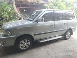 Jual Mobil Kijang LGX Murah