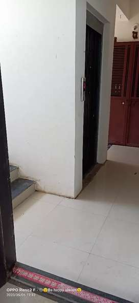 2BHK Flat for Sell