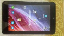 ASUS 7 inches FONEPAD Good Condition sparingly used.