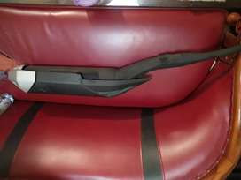 Dijual knalpot orisinil honda supra gtr 150 cc