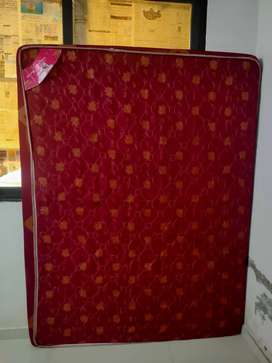 Bed mattress Double bed - 3000 rs