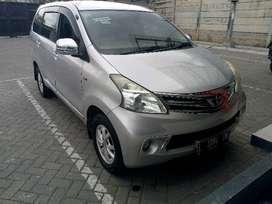 Toyota Avanza G MT 2014 (harga lelang)