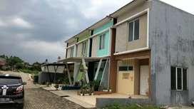 Take over rumah 2 lt,dp nego,free biaya ppjb di Setu Tangsel