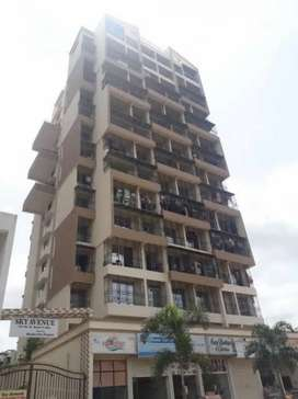 2 BHK Flat on Rent in ULWE for all community with Reserved car parking
