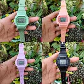 Jam tangan digital import HON** **6 aman pakai renang