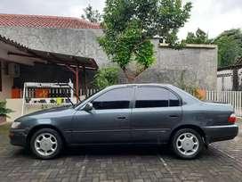 Dijual: Great Corolla 1994 Kesayangan