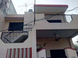 House at 1st Floor for rent to Family only.
