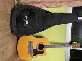 Acoustic Guitar Imported (UK)