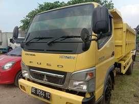 Mitsubishi colt diesel Canter 125PS HDV 2019 dump truck
