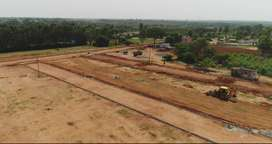 Luxury Layout Plots for Sale in Whitefield