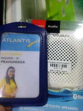 Speaker Bluetooth vivan vs1
