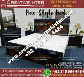 Bed Double marveloffer furniture office sofa table chair dining set