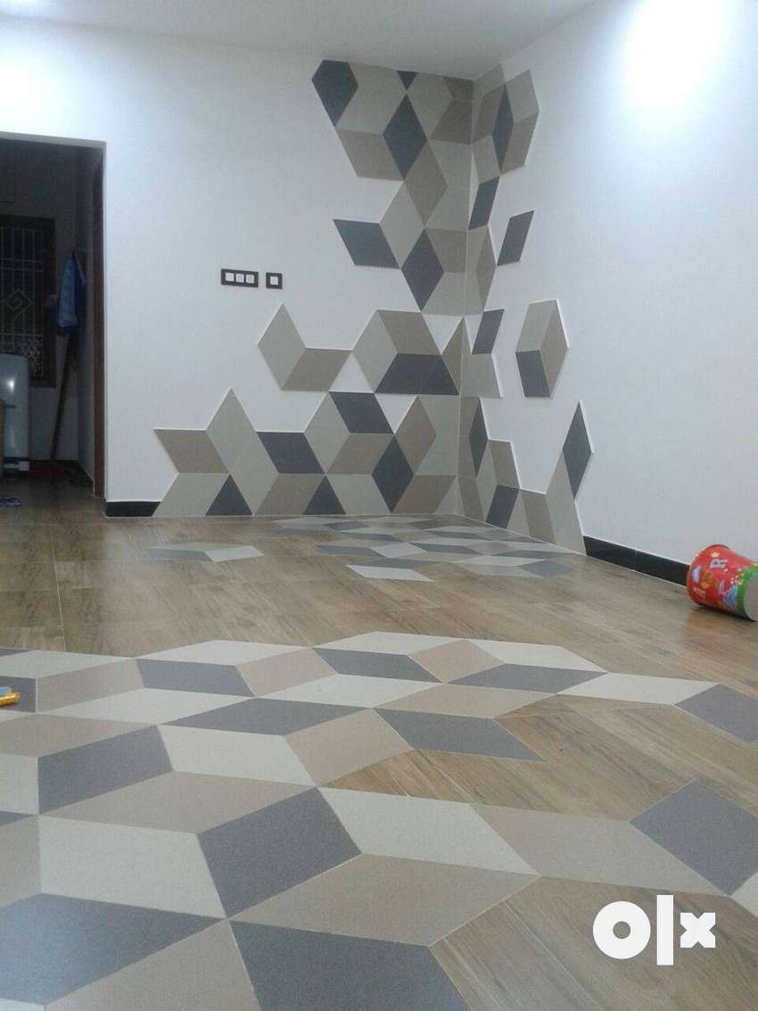 CNC LASER CUTTING JOB WORKS FOR STEEL AND GRANITE MARBLE TILES 0