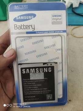 Baterai Samsung J2 2016
