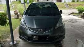 Bismilah Jual Honda Jazz RS Manual thn. 2010