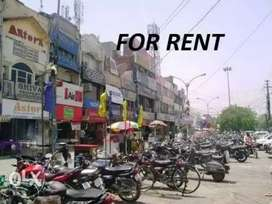 100 sq ft office space for rent in sec 16
