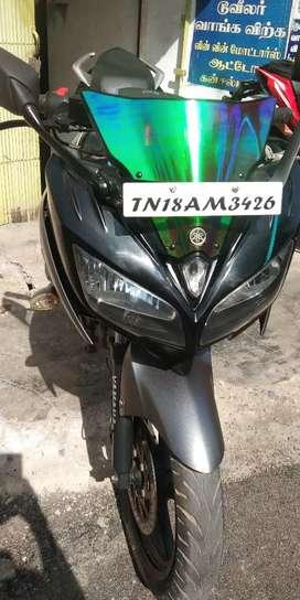 Yamaha v2 Facer sale