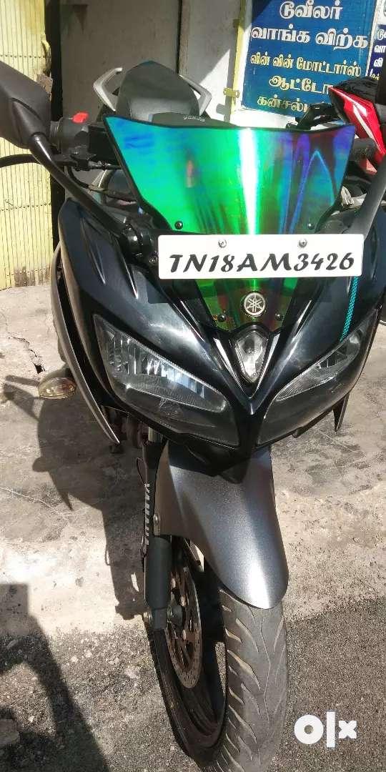 Yamaha v2 Facer sale 0