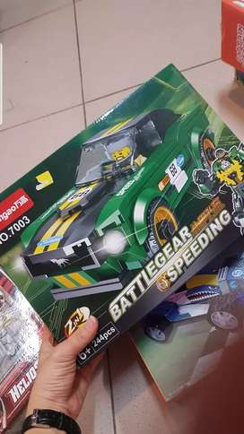 NEW !! Hotwheel 2 BOX