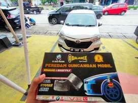 Damper BALANCE Solusi Tepat Atasi Mobil yg Sering GASRUK Parah Gan