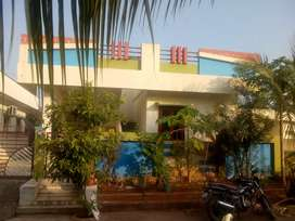 Individual house for sell