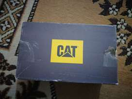 CAT Shoes Only 1 Month Used