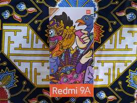 Kamis Hemat Baru Redmi 9A 2/32 GB
