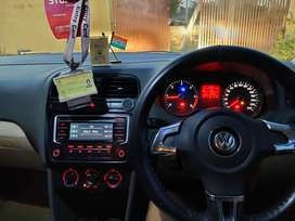 Volkswagen Vento 2012 Diesel Good Condition