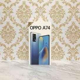 Happy Shopping Oppo A74 6gb/128gb