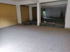 5 Shop rooms for rent
