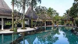 Resort for sale at Tegallalang, Gianyar.