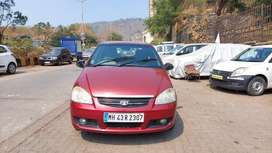 Tata Indica V2 Xeta GLX BSIII, 2007, Petrol