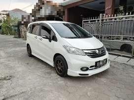 Honda Freed PSD 2013 AC dobel