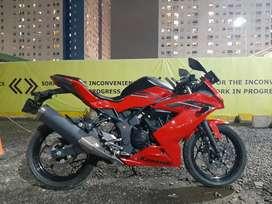 Kawasaki ninja 250 RR 2016