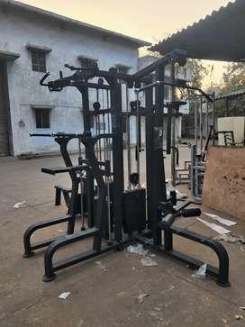 Multi gym 4 station