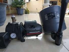 Pompa air jet pump Grundfos JD 4 47