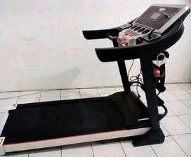 Treadmill Elektrik i Turin // BG Create 13K12