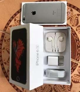 iPhone 6s 64GB ( Fresh Piece )