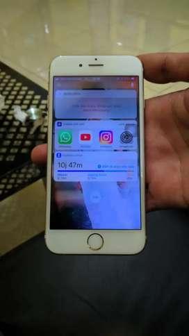 Di jual cepat iPhone 6