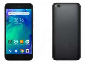7 days old Redmi go for sale