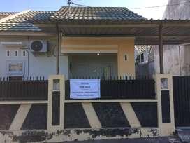 Bismillahirrahmanirrahim Rumah dijual cepat karena pindah tugas