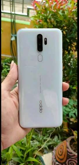 Oppo A5 2020 Complete Box