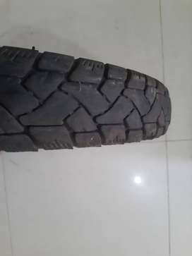 Panther 6 Ply Heavy Duty Tyre (Used)