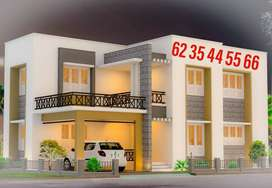 New House Sale at Thondayad