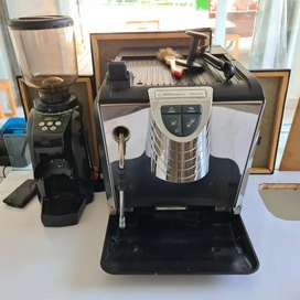 mesin kopi nouva simonelli oscar 2