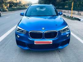 BMW X1 sDrive20d M Sport, 2016, Diesel