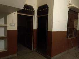 3 room set separate entry ,ground floor for Rent