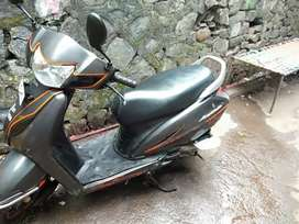 I want to sell my activa 4g in good condition